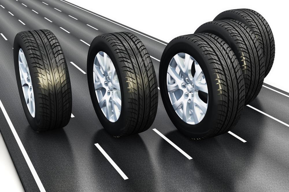 Changement pneus tous types